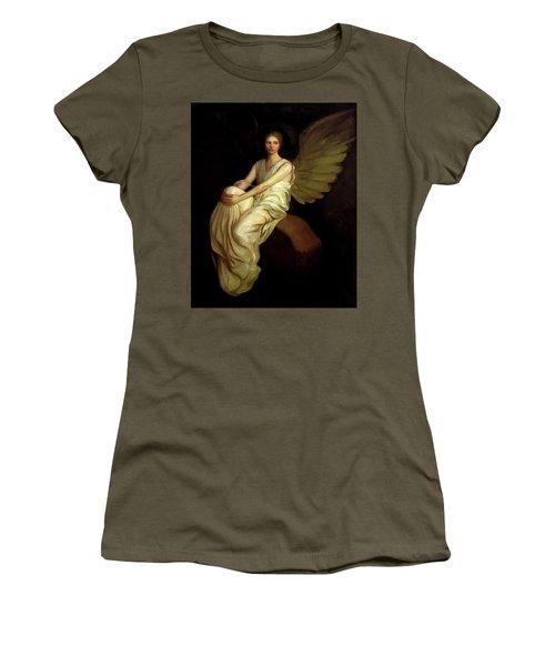 Stevenson Memorial Women's T-Shirt