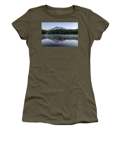 The Reflection Lake Women's T-Shirt
