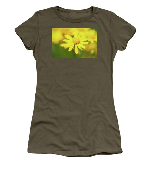 Texas Wildflower 2 Women's T-Shirt
