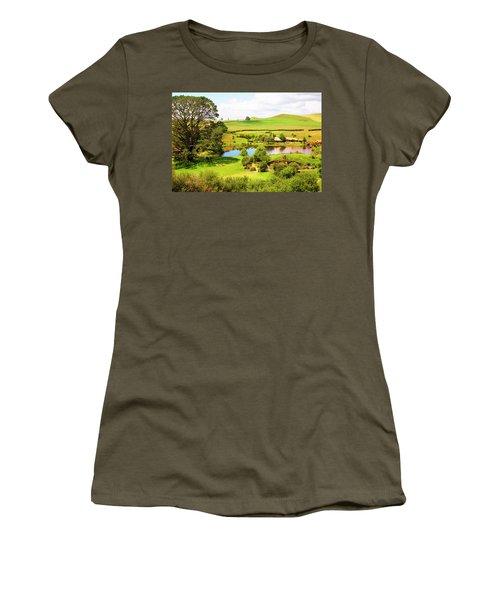 The Shire Women's T-Shirt