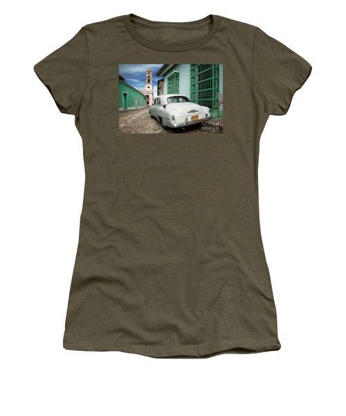 Trinidad - Cuba Women's T-Shirt