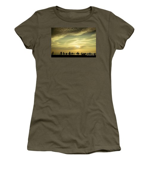 Vanilla Sky Women's T-Shirt