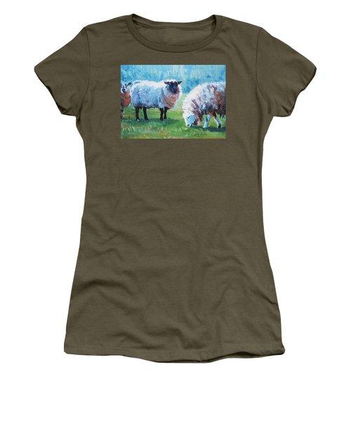 Sheep Women's T-Shirt