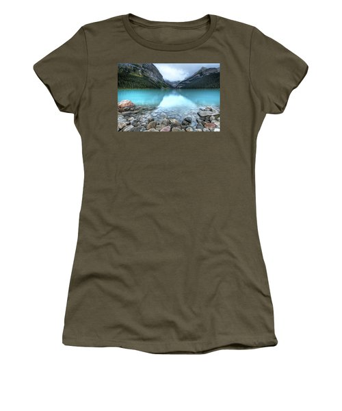 1111 Lake Louise Women's T-Shirt