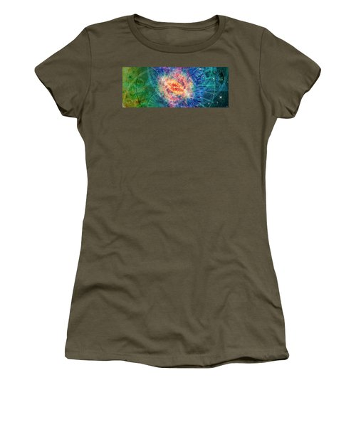 11th Hour Women's T-Shirt (Athletic Fit)