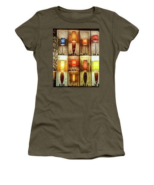 1221b Lincoln St. Women's T-Shirt