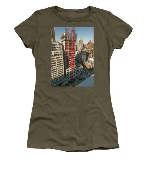 1355 1st Ave 1 Women's T-Shirt