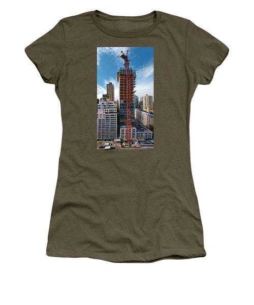 1355 1st Ave 3 Women's T-Shirt