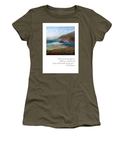 136 Fxq Women's T-Shirt