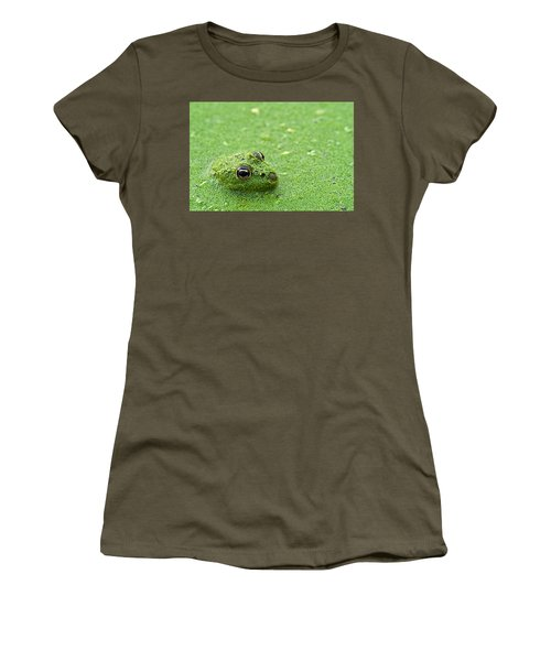 Camouflage Women's T-Shirt