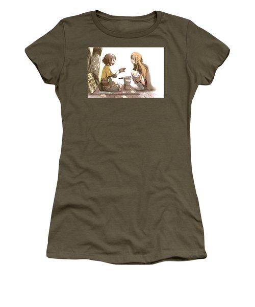 Sword Art Online Women's T-Shirt