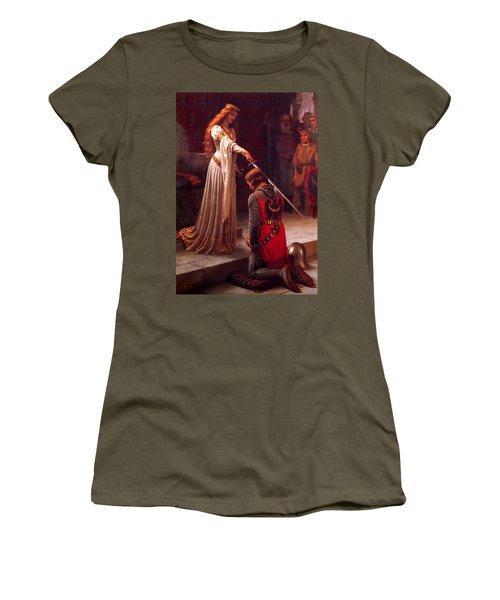 Accolade Women's T-Shirt