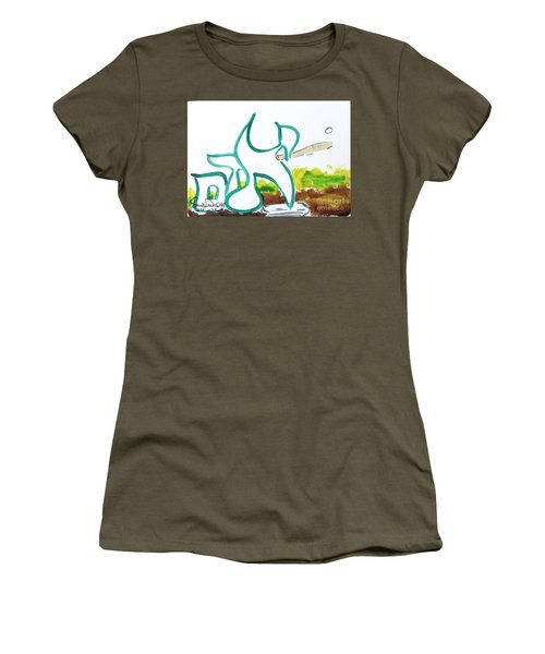 Adam Nm1-16 Women's T-Shirt