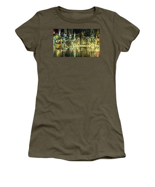 All That Glitters Women's T-Shirt