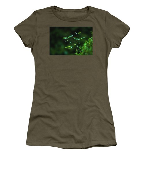 At Peace Women's T-Shirt