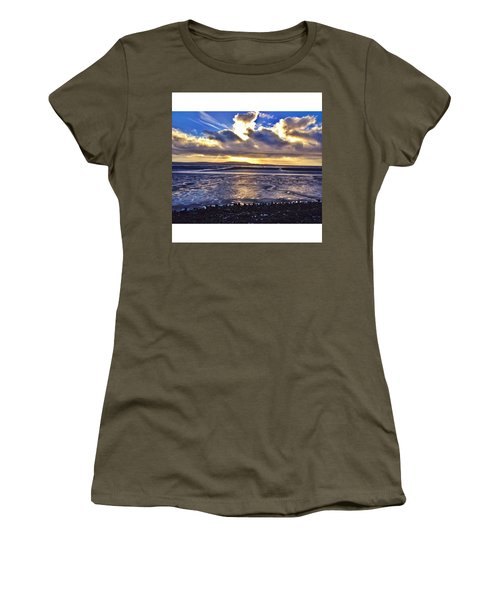 College Women's T-Shirt
