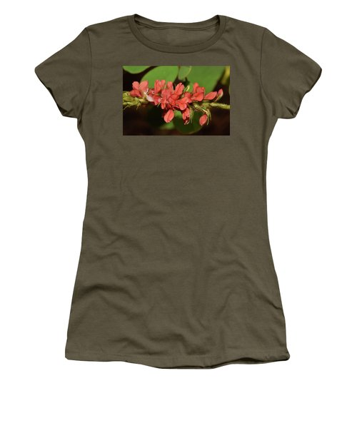 Creeping Indigo - Indigofera Spicata Women's T-Shirt