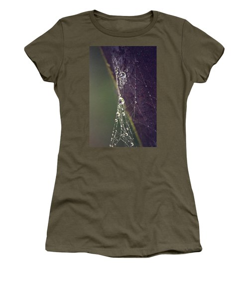 Droplets Women's T-Shirt