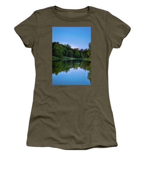 2 Ducks Women's T-Shirt
