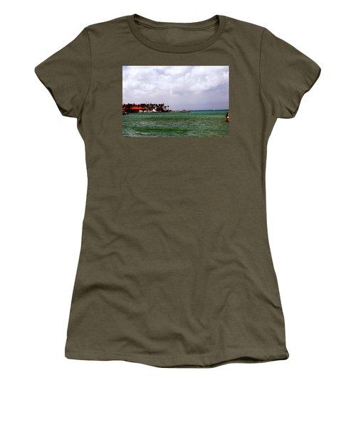 Island Harbor Women's T-Shirt