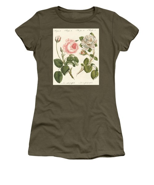 Kinds Of Roses Women's T-Shirt