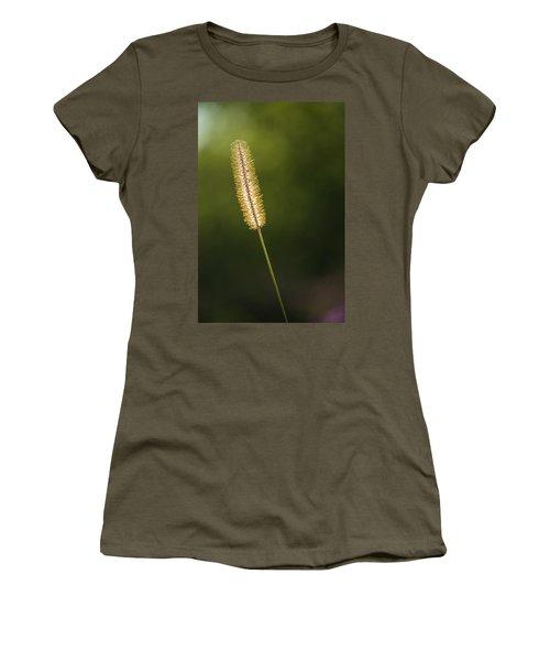 Standout Women's T-Shirt (Athletic Fit)