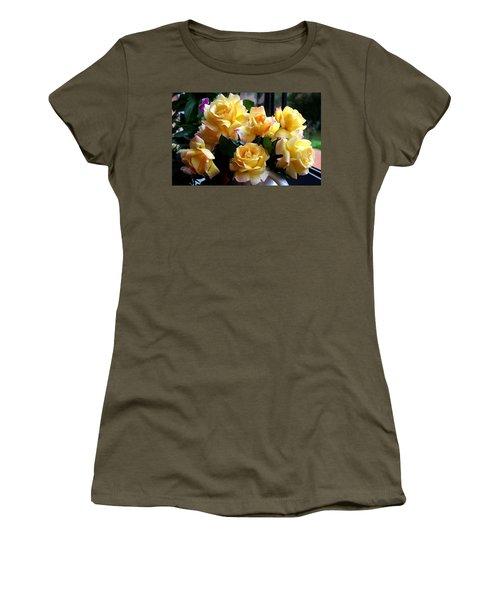 Still Life Women's T-Shirt (Athletic Fit)