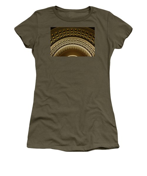 Union Station Dc Women's T-Shirt (Athletic Fit)