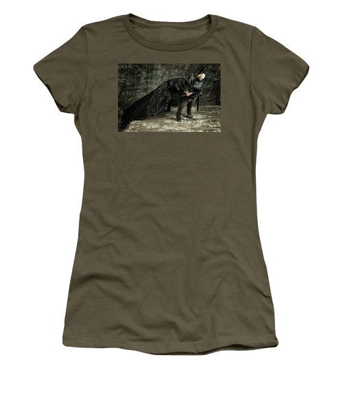 20170804_ceh1124 Women's T-Shirt (Athletic Fit)