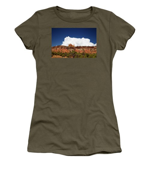 San Rafael Swell Women's T-Shirt
