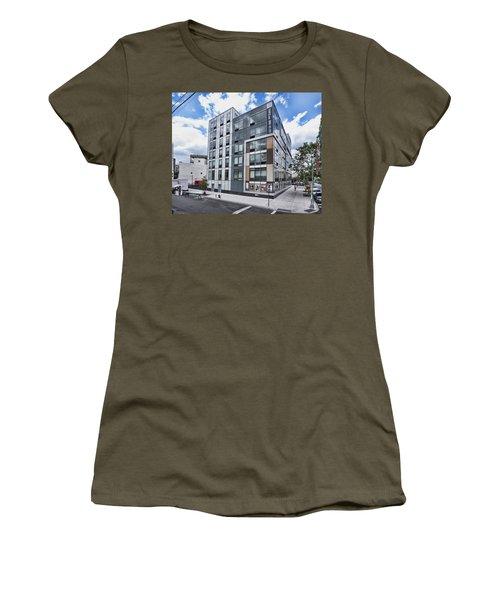 250n10 #4 Women's T-Shirt