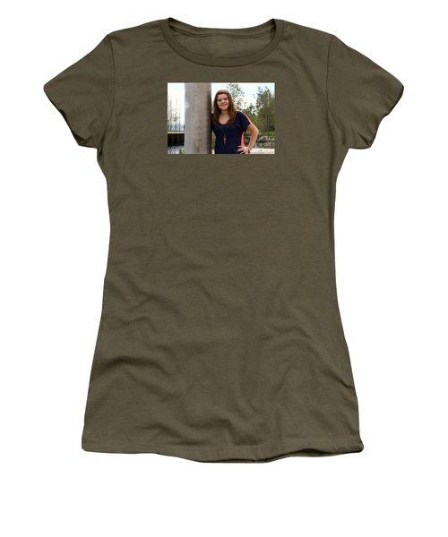 3674 Women's T-Shirt (Junior Cut) by Mark J Seefeldt