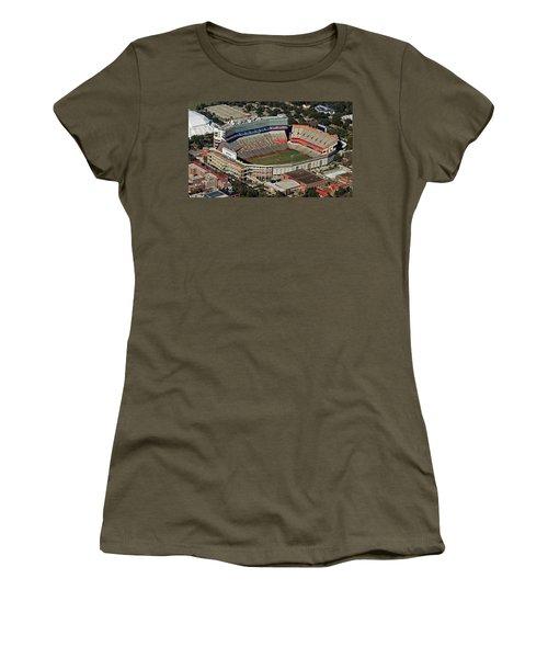 Florida Field Women's T-Shirt