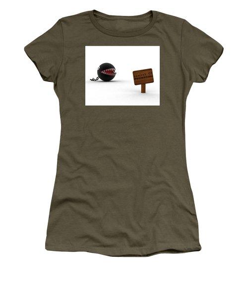 Mario Women's T-Shirt