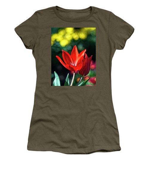 Spring Garden Women's T-Shirt