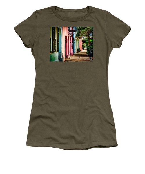 Charleston Women's T-Shirt