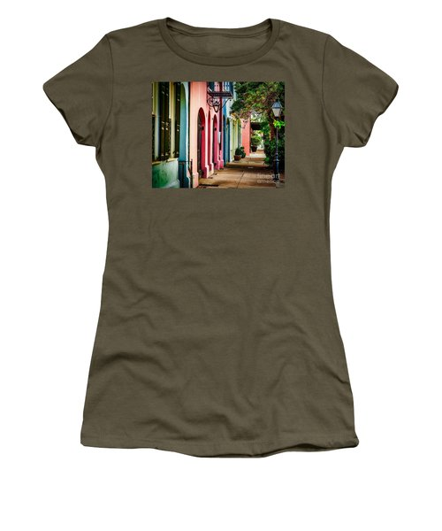 Charleston Women's T-Shirt