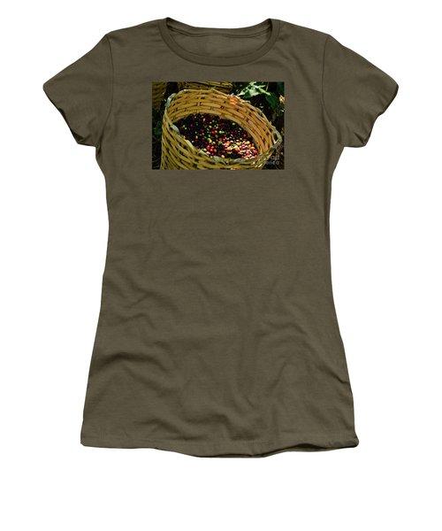 Coffee Culture In Sao Paulo - Brazil Women's T-Shirt