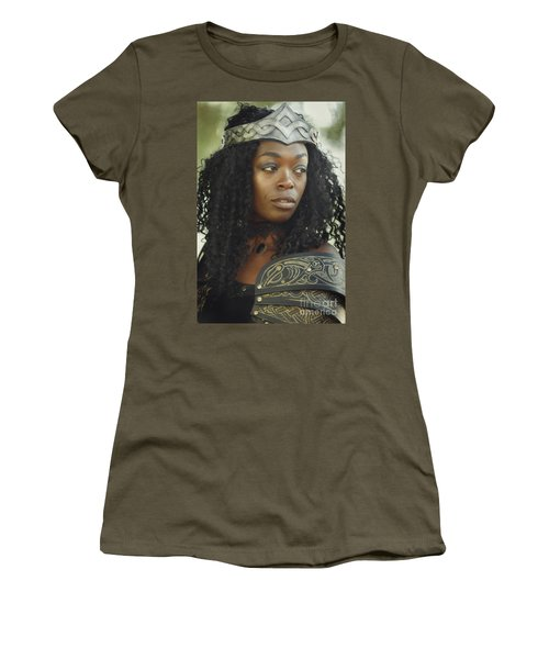 Got Warrior Princess Women's T-Shirt