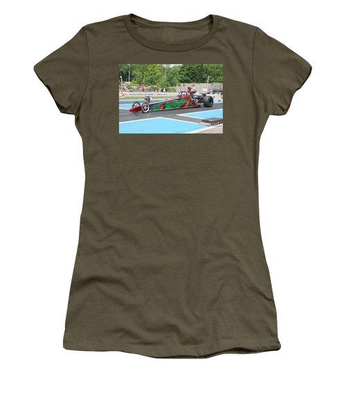 8822 06-15-2015 Esta Safety Park Women's T-Shirt