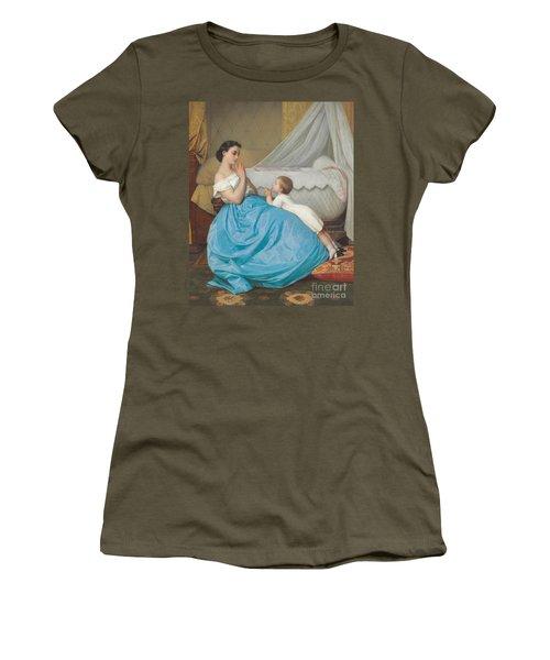 A Bedtime Prayer Women's T-Shirt