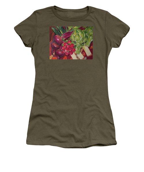 A Day In My Kitchen Women's T-Shirt