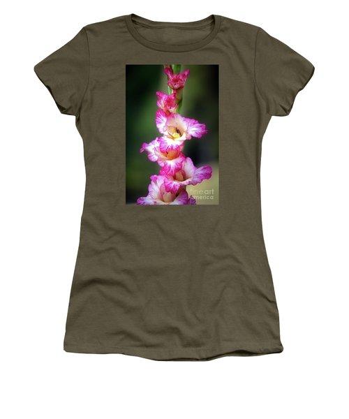 A Gladiolus Women's T-Shirt