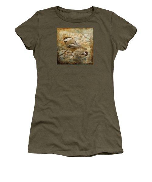 A Harbinger Of Changes 2015 Women's T-Shirt