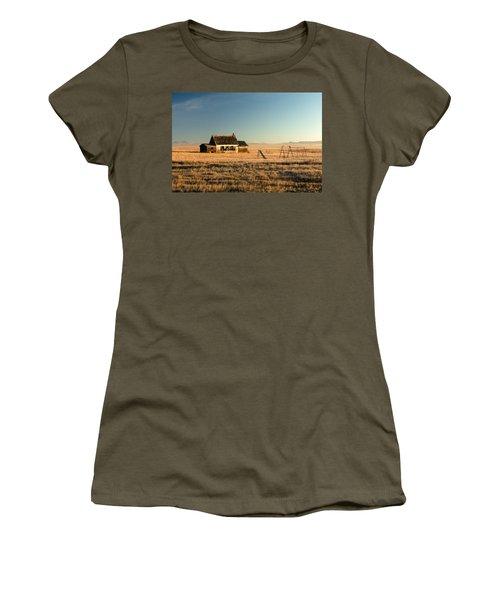 A Long, Long Time Ago Women's T-Shirt