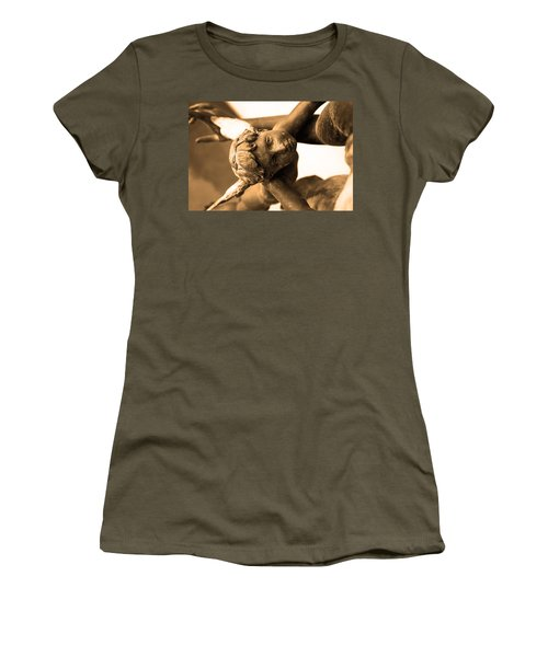 A Mother's Angel Women's T-Shirt