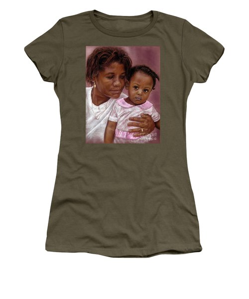 A Mother's Love Women's T-Shirt
