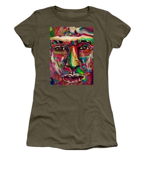 A New Man Women's T-Shirt