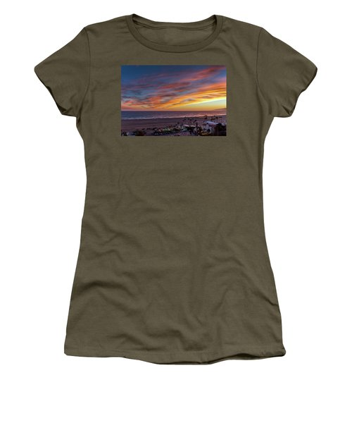 A Night Out At The Jonathan Women's T-Shirt