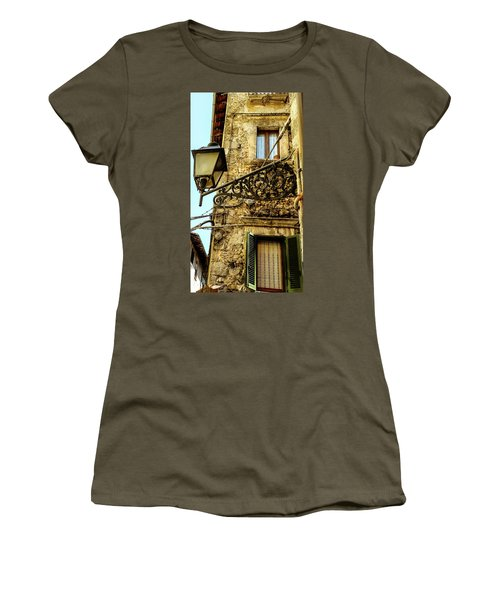 A Piece Of Italy Women's T-Shirt